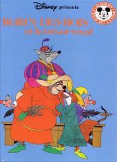 Mickey club du livre -209- Robin des bois et le trésor royal