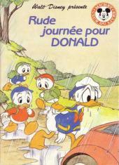Mickey club du livre -223- Rude journée pour Donald