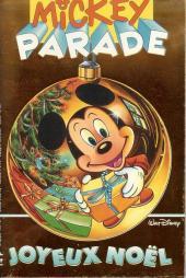 Mickey Parade -144- Joyeux Noël