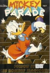 Mickey Parade -183- Picsou et les bombes magiques