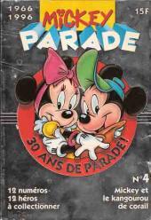Mickey Parade -196- 30 ans de parade (N°4)