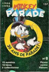 Mickey Parade -200- 30 ans de parade (N°8)