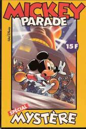 Mickey Parade -230- Spécial mystère