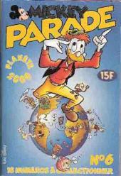 Mickey Parade -241- Planète 2000 (N°6)