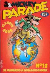 Mickey Parade -247- Planète 2000 (N°12)