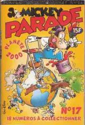 Mickey Parade -252- Planète 2000 (N°17)