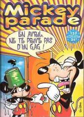 Mickey Parade -256- En avril ne te prive pas d'un gag !