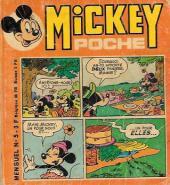 Mickey (Poche) -5- Mickey poche n°5