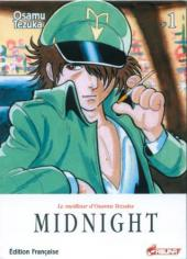 Midnight -1- Tome 1