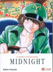 Midnight -2- Tome 2