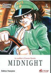Midnight -3- Tome 3
