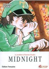 Midnight -4- Tome 4