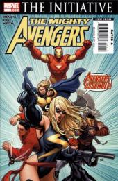The mighty Avengers (2007) -1- The Mighty Avengers