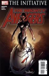 Mighty Avengers (The) (2007) -2- The Mighty Avengers