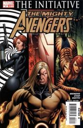 The mighty Avengers (2007) -3- The Mighty Avengers