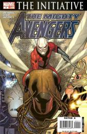 Mighty Avengers (The) (2007) -5- The Mighty Avengers