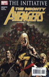 Mighty Avengers (The) (2007) -6- The Mighty Avengers