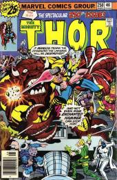 Thor (1966) -250- If asgard should perish...!