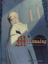 Millénaire -2- Le squelette des anges