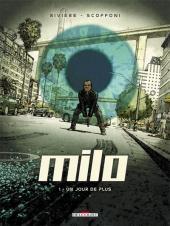 Milo, tome 1 à 3