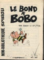 Bobo -MR1361- Le bond à Bobo