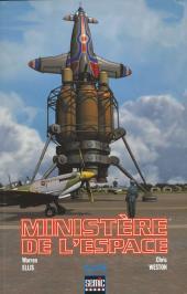 Ministère de l'espace / Royal Space Force
