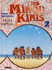 Minou Kinis (Les)