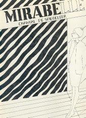 Mirabelle (De Spiegeleer) - Mirabelle