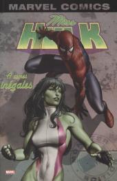 Miss Hulk (Marvel Monster Edition)