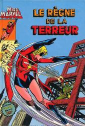 Albums Artima DC/Marvel Super Star -5- Miss Marvel : Le règne de la terreur