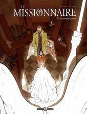 Le missionnaire -2- In Nomine Patris