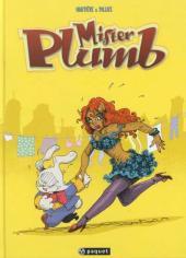 Mister Plumb -1- Carotte Boogie