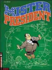 Mister President -3- Time Machine