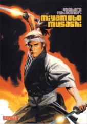 Miyamoto Musashi -1- Miyamoto musashi