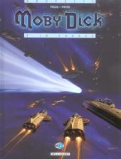 Moby Dick (Pécau/Pahek) -2- La Chasse
