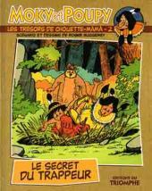 Moky et Poupy (Les trésors de Chouette-Mâmâ)