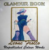 Mona Street -3- Glamour book