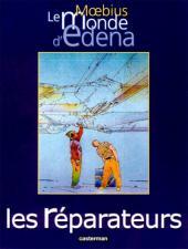 Le monde d'Edena -HS- Les réparateurs