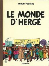(AUT) Hergé -2- Le monde d'Hergé