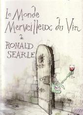 Le monde merveilleux du vin - Tome 1