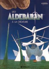 Aldébaran -5a1999- La créature