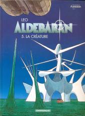 Aldébaran -5b2000- La créature