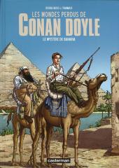Mondes perdus de Conan Doyle (Les)
