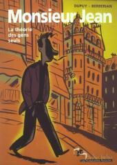 Monsieur Jean -HS2a- La théorie des gens seuls