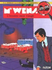 Monsieur Wens -2- L'ennemi sans visage