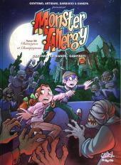 Monster Allergy -20- Châtaignes et champignons