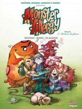 Monster Allergy -8- L'Abriteur du phare