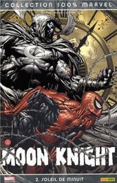 Moon Knight (100% Marvel - 2007) -2- Soleil de minuit
