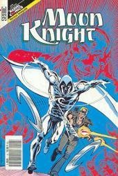Moon Knight (Semic) -6- Moon Knight 6