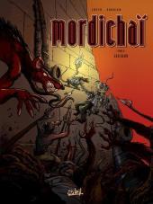 Mordichaï